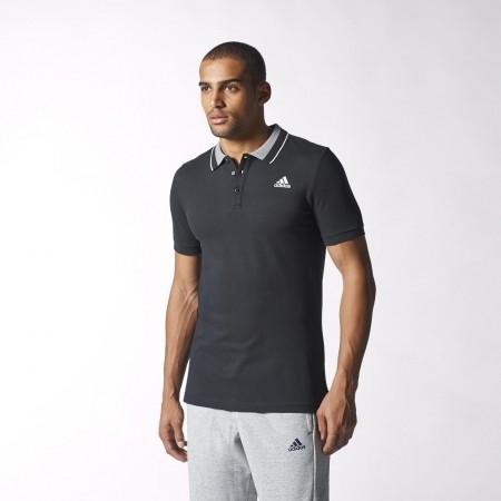Pánské tričko - adidas ESS POLO - 11