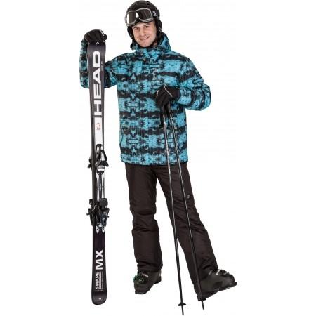 Cască de schi bărbați - Uvex COMANCHE 2 PURE - 10