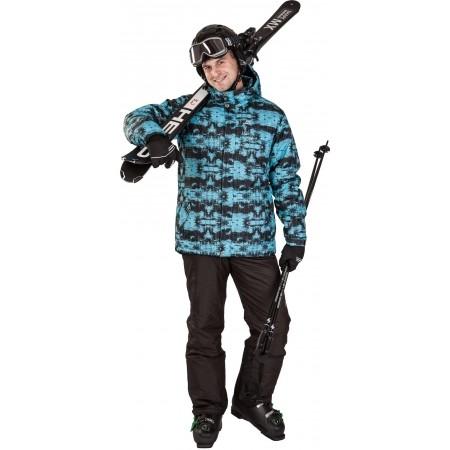 Cască de schi bărbați - Uvex COMANCHE 2 PURE - 12