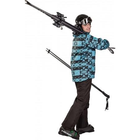 Cască de schi bărbați - Uvex COMANCHE 2 PURE - 13