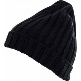 Willard DAN - Pánská pletená čepice