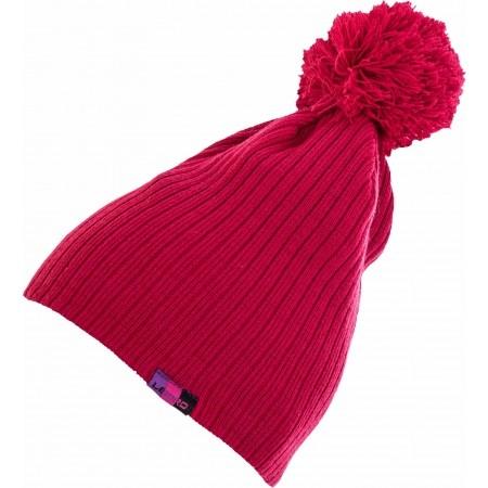 Детска плетена шапка - Lewro BAM - 1