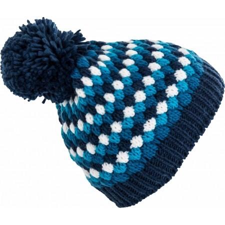 Дамска плетена шапка - Head RELAX - 5