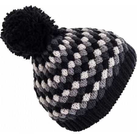 Дамска плетена шапка - Head RELAX - 6