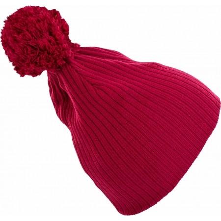 Детска плетена шапка - Lewro BAM - 2
