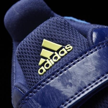 Детски обувки за бягане - adidas HYPERFAST 2.0 CF K - 6