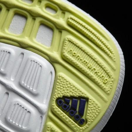 Детски обувки за бягане - adidas HYPERFAST 2.0 CF K - 7