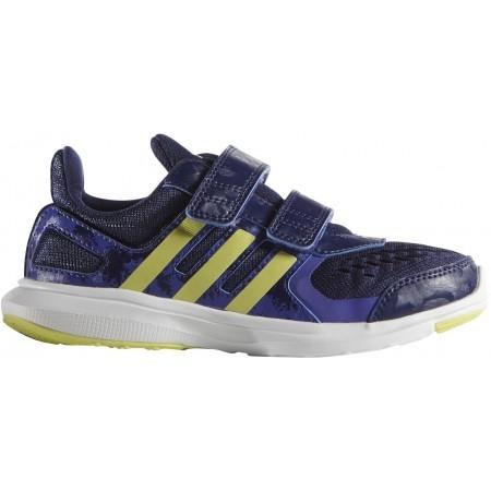 Детски обувки за бягане - adidas HYPERFAST 2.0 CF K - 1