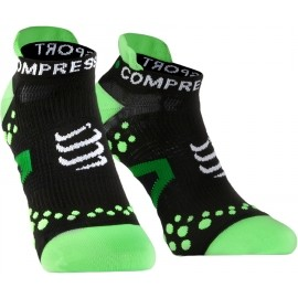 Compressport RUN LO V2.1 - Kompresní ponožky