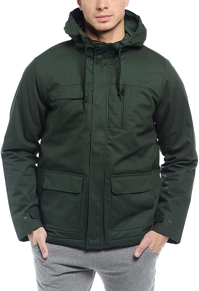 SEVILLE - Мъжко зимно яке