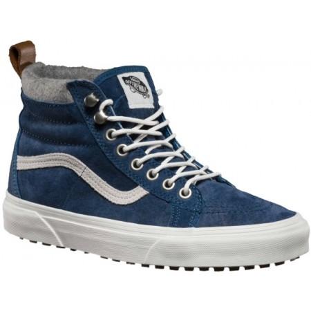 76203e1eeeb Stylová dámská zimní obuv - Vans SK8-HI MTE - 1