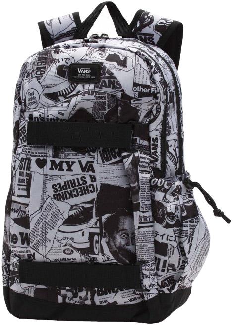 701a0c0b1d0aa9 Authentic Ii Skatepack Stylish Backpack