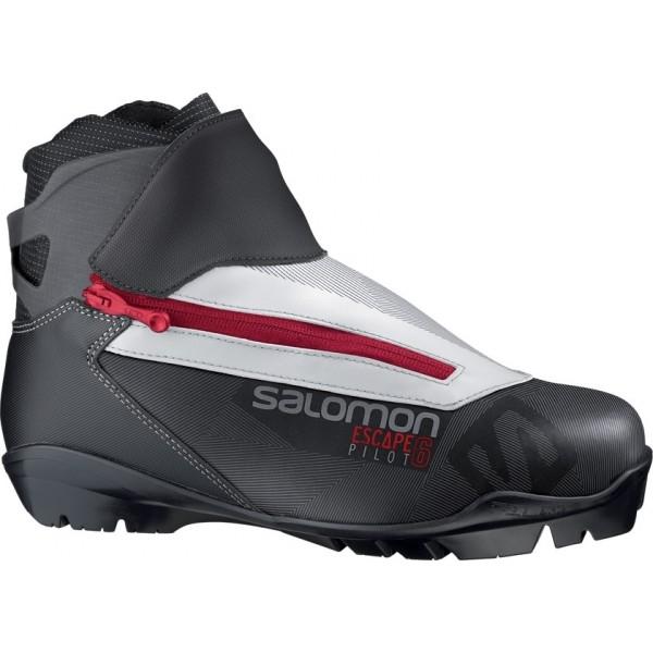 Salomon ESCAPE 6 PILOT - Lyžiarska obuv na bežky