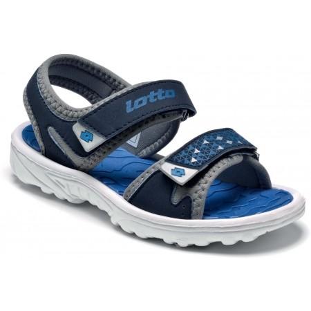 Sandale copii - Lotto LAS ROCHAS II CL