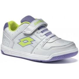 Lotto SET ACE IX CL SL - Детски обувки за свободното време