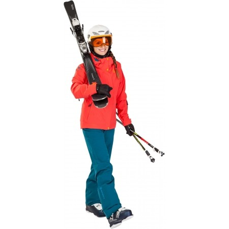 Ски каска - Mango WIND PRO - 4