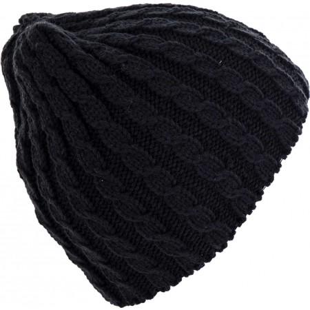 Дамска плетена шапка - Head LARA - 2