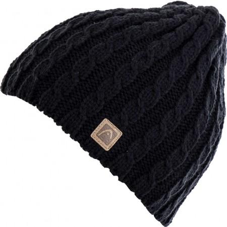 Дамска плетена шапка - Head LARA - 1