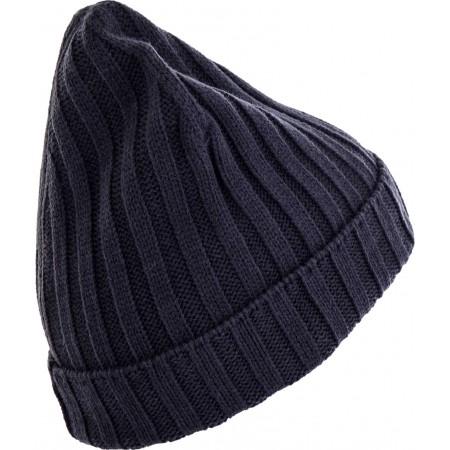 Мъжка плетена шапка - Willard DAN - 2