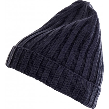Мъжка плетена шапка - Willard DAN - 1