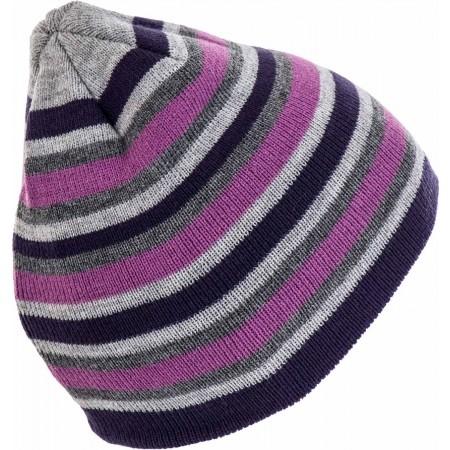 Зимна шапка за момичета - Lewro LENKA - 2