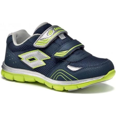 Детски спортни обувки - Lotto SUNRISE VII CL S - 1