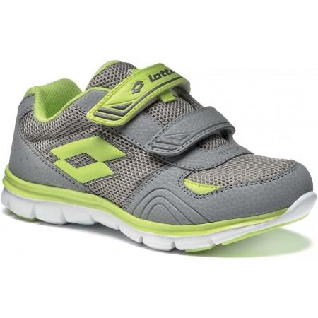 Детски спортни обувки - Lotto SUNRISE VII CL S - 3