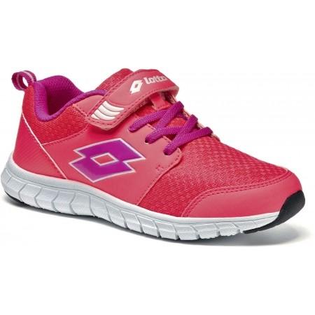 Lotto SPACERUN CL SL - Detská voľnočasová obuv