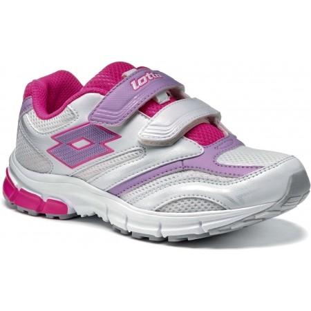 Dětská sportovní obuv - Lotto ZENITH V CL S - 1