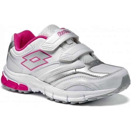 Dětská sportovní obuv - Lotto ZENITH V LTH CL S - 3