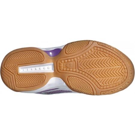 Детски обувки за спорт в зала - Lotto JUMPER V CL S - 2