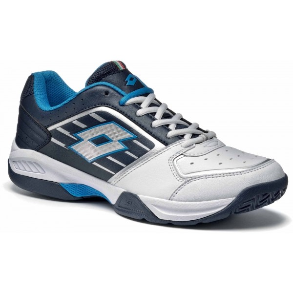 Lotto T-TOUR VII 600 - Pánska tenisová obuv