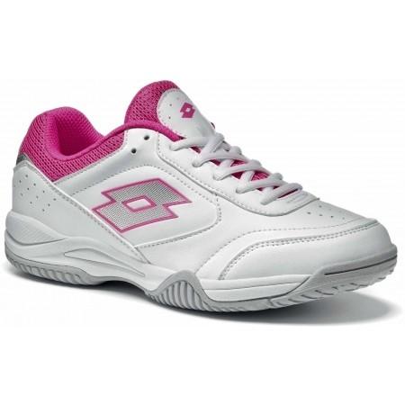 Dámská tenisová obuv - Lotto COURT LOGO XII W - 1 22984ec97c
