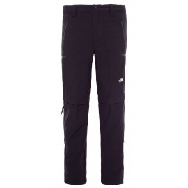 The North Face M EXPLORATION CONVERTIBLE PANT - Men's touristic trousers