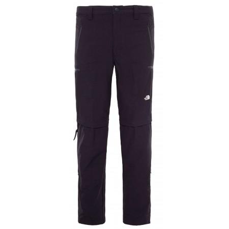 Мъжки туристически  панталони - The North Face EXPLORATION CONVERTIBLE PANT M - 1