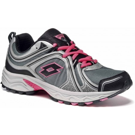 Дамски обувки за крос - Lotto CROSSRIDE 700 III W - 1