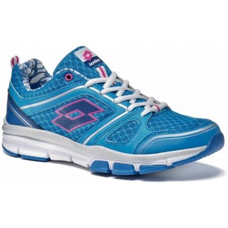 Дамски обувки за бягане - Lotto ANDROMEDA VII AMF W - 1