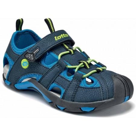 Детски сандали - Lotto SUMATRA III CL