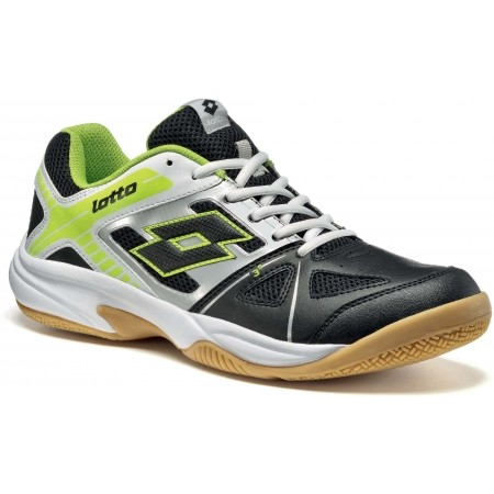 c1d80795cfa Pánska halová obuv - Lotto JUMPER V - 1