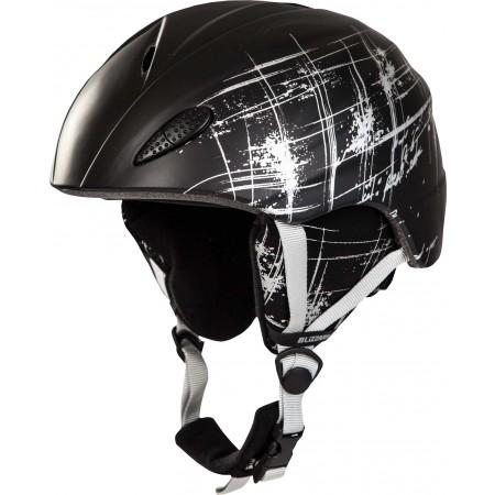 Lyžařská helma - Blizzard STROKE - 1