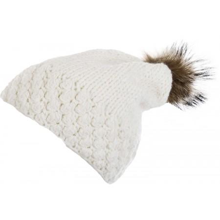 Women's knitted hat - Willard VENDY - 1