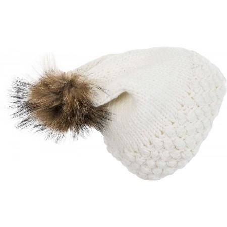 Women's knitted hat - Willard VENDY - 2