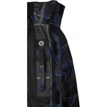 Pánská snowboardová bunda - Willard ONDRA - 5