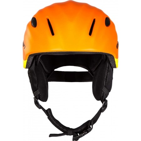 Kinder Skihelm - Elan TEAM ORANGE - 2