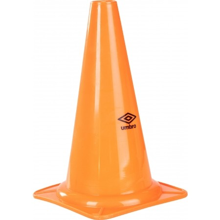 Umbro COLOURED CONES - 30cm - Conuri fotbal
