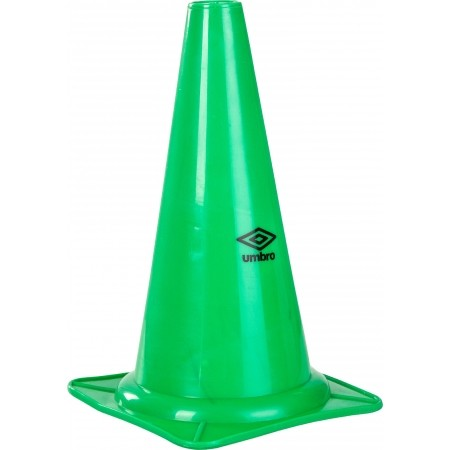 Umbro COLOURED CONES - 30cm - Edzőbója