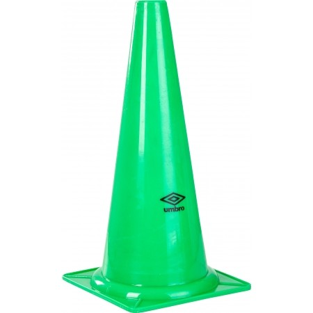 Umbro COLOURED CONES - 37,5cm - Conuri fotbal