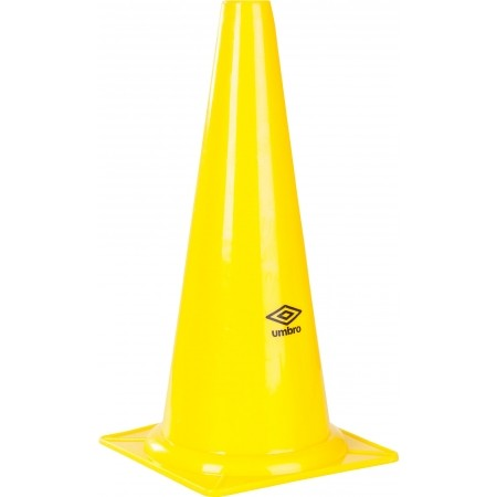Umbro COLOURED CONES - 37,5cm - Marker cones