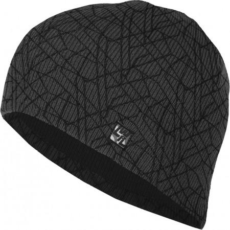 Плетена шапка за момчета - Lewro WOXX