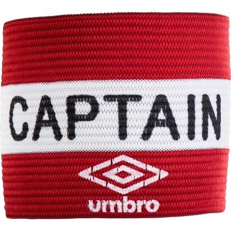 Kapitánská páska - Umbro CAPTAINS ARMBAND